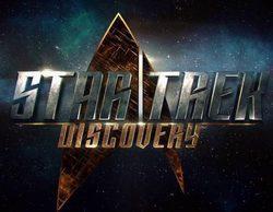 'Star Trek: Discovery' se estrenará a principios de otoño