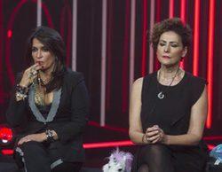 """Bronca en 'GH VIP 5' entre Irma Soriano y Aída Nízar: """"Te avergüenzas de estar en este programa"""""""