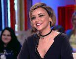 Chenoa se incorpora a 'Zapeando' con guiño al fallo de los Oscar