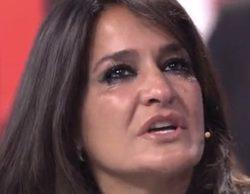 'GH VIP 5': Aída Nízar abandona la casa para ir a declarar al juicio por el caso Guateque