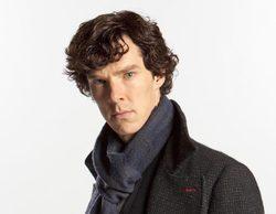 'Melrose': Benedict Cumberbatch ('Sherlock') protagoniza la nueva miniserie de Showtime