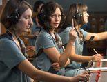 'Las chicas del cable': Nuevas imágenes de la primera serie española de Netflix