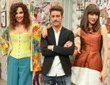 La estilista Natalia Ferviú se proclama ganadora del primer 'Cámbiame Challenge'