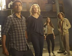 'Fear The Walking Dead': primeras imágenes y sinopsis de la tercera temporada