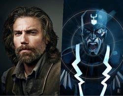 Anson Mount ('Infierno sobre ruedas') será el protagonista de 'Los Inhumanos' de Marvel