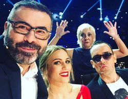 """'Got Talent': Abdel Luna se lleva el """"botón dorado"""" por decisión unánime del jurado"""
