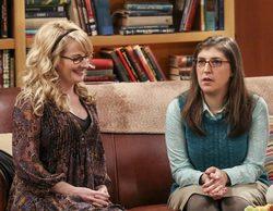 El reparto de 'The Big Bang Theory' recortaría su sueldo para aumentar los de Mayim Bialik y Melissa Rauch