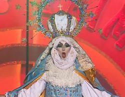 RTVE se niega a explicar por qué ha eliminado la gala Drag Queen en la que ganó una Virgen drag