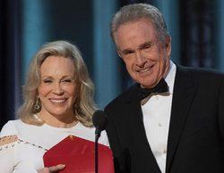 Oscar 2017: Warren Beatty pide a la presidenta de la Academia que aclare públicamente lo ocurrido
