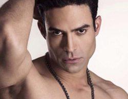 """Se filtran imágenes del actor Juan Vidal ('Vino el amor') desnudo: """"Sí, son fotos mías"""""""