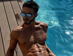 'GH VIP 5': El descuido de Marco Ferri con su albornoz deja al descubierto sus genitales