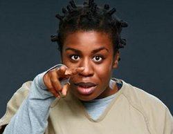 "Uzo Aduba: ""Mi personaje en 'Orange is the new black' iba a durar solo tres episodios"""