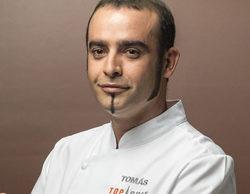 Tomás, segundo expulsado de la cuarta temporada de 'Top Chef'