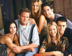 """'Friends': Los seis protagonistas se reencuentran en una cena secreta """"divertida e hilarante"""""""