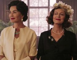 'Feud: Bette and Joan': Un magnífico reparto para revivir el Hollywood clásico sin caer en la parodia