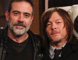 Los protagonistas de 'The Walking Dead' visitarán 'El hormiguero'