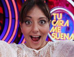 """Yolanda Ramos: """"Hacer una serie con José Luis Moreno me parecería absolutamente ridículo"""""""