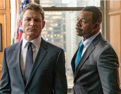 'Chicago Justice' se estrena fuerte en NBC mientras que 'Hunted' se despide repitiendo mínimo