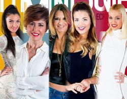 Elettra, Irma, Ivonne, Alyson y Daniela, nuevas nominadas de 'GH VIP 5'