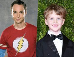 Iain Armitage será el joven Sheldon del spin-off de 'The Big Bang Theory'