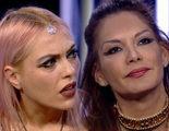 Ivonne Reyes se enfrenta a Daniela y a Elettra en la sala de expulsión de 'GH VIP 5'