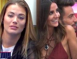 """Alyson ('GH VIP 5') critica a la novia de Marco: """"Parece una relación de castigo, ella lo tiene con correa"""""""