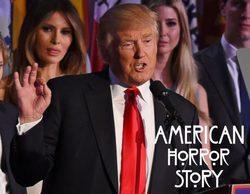 """'American Horror Story': La séptima temporada se centra en el """"terror"""" que generó la victoria de Trump"""
