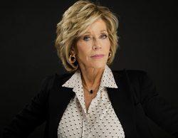 Jane Fonda ('Grace and Frankie') revela la violación y los abusos sexuales que sufrió de niña