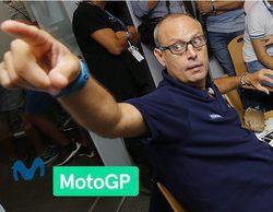 Movistar MotoGP avanza las novedades de su programación: más horas y el estreno de 'Social Paddock'