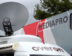 Mediapro gestionará los servicios de Televisión del Senado