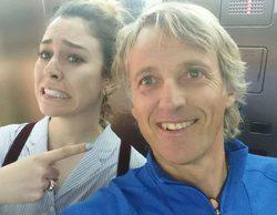 'Planeta Calleja': Blanca Suárez viajará a Jordania con Jesús Calleja para seguir los pasos de Indiana Jones