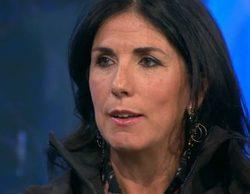 Cristina Cubero anuncia que deja 'El chiringuito de Jugones' tras su fuerte discusión con Pedrerol