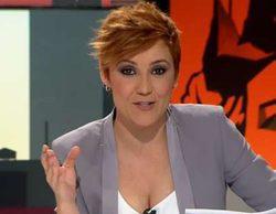 """Jordi Évole y Ferreras piden un programa para Cristina Pardo: """"Si nos ponemos, lo hacemos"""""""