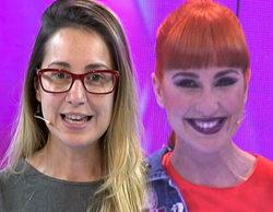 'Cámbiame VIP': Así ha sido la sorprendente transformación de Mireia Montávez ('OT1')