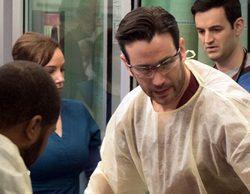 'Chicago Med' consigue un muy buen dato con la ayuda de 'The Voice'