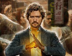 Iron Fist no lucirá el traje de superhéroe en la primera temporada de la serie de Netflix