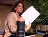 'GH VIP 5': Aída Nízar discute con Emma Ozores por no poder ensayar en la prueba semanal