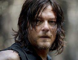 8 personajes de 'The Walking Dead' que no aparecen en los cómics