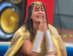 'GH VIP 5': Aída Nízar echa pestes de Aylén por elegirle la ropa para la prueba semanal
