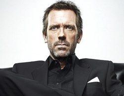 Nova recupera la mítica ficción 'House M. D.' con Hugh Laurie