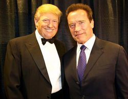 """Trump dice que a Schwarzenegger lo han despedido por la """"patética"""" audiencia de 'El Aprendiz' y este responde"""