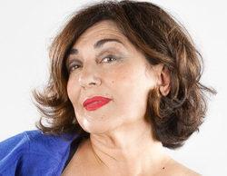 """Isabel Ordaz: """"'Aquí no hay quien viva' era más tierna, más amable, 'La que se avecina' no tiene piedad"""""""