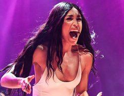 """Loreen es eliminada del Melodifestivalen 2017 y los usuarios se indignan: """"No saben apreciar lo bueno"""""""