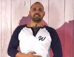 'First Dates': Un comensal del programa revoluciona las redes sociales con un picante tatuaje de Pinocho