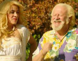 'Cuéntame cómo pasó': Miguel y Paquita regresan a la serie con un espectacular cambio de imagen