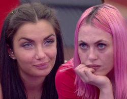 Blumettra ha muerto: Daniela y Elettra, de 'GH VIP 5', rompen relaciones