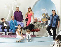 'Big Bang', 'LQSA' y 'Modern Family', reinas indiscutibles del domingo en la TDT