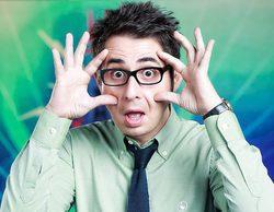 Berto Romero protagonizará la serie 'Mira lo que has hecho', la nueva comedia de Movistar+