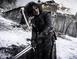 'Juego de tronos': HBO calienta motores de cara a la 7ª temporada con dos nuevos clips