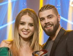 """Eurovisión 2017: Ilinca ft. Alex Florea representarán a Rumanía con """"Yodel it!"""""""